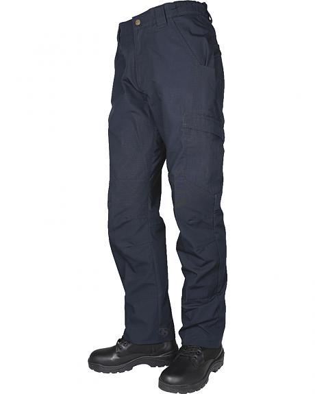 Tru-Spec Men's 24-7 Navy Vector Pants