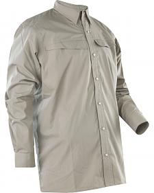 Tru-Spec Men's 24-7 Pinnacle Long Sleeve Shirt