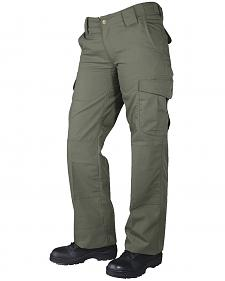 Tru-Spec Women's Ranger Green 24-7 Series Ascent Pants