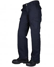 Tru-Spec Women's Navy 24-7 Series Ascent Pants