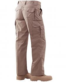 Tru-Spec Women's Tan 24-7 Tactical Pants