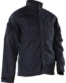 Tru-Spec Men's Navy Urban Force TRU Shirt