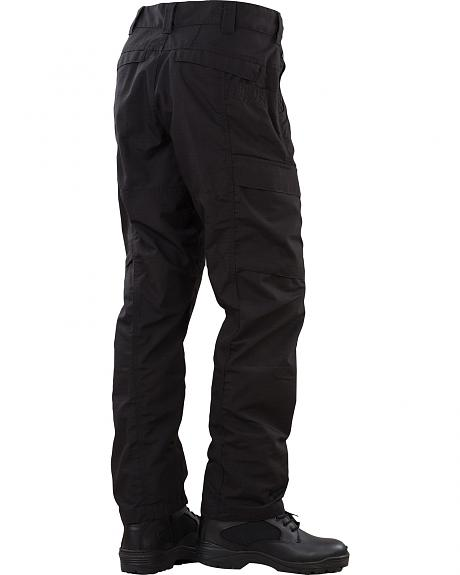Tru-Spec Men's Black Urban Force TRU Pants