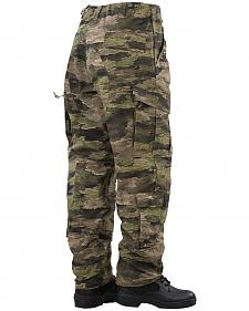 Tru-Spec Men's Camo Cotton-Nylon TRU Pants