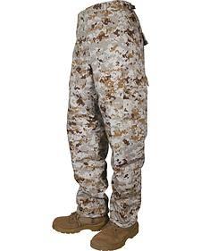 Tru-Spec Men's Digital Camo BDU Pants