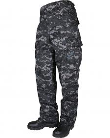 Tru-Spec Men's Urban Digital Camo BDU Pants