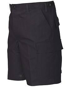 Tru-Spec Men's Navy BDU Shorts
