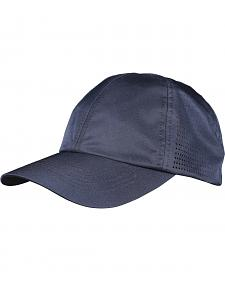 Tru-Spec Men's Navy Quick-Dry Contractors Cap