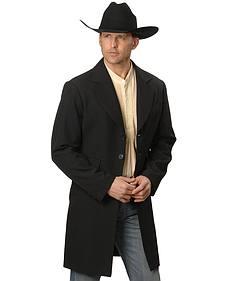 WahMaker Frock Coat