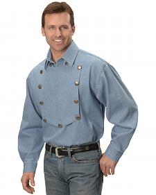 Rangewear by Scully Frontier Engineer Shirt