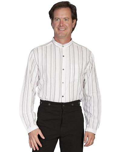 Rangewear by Scully Lawman Shirt $55.99 AT vintagedancer.com