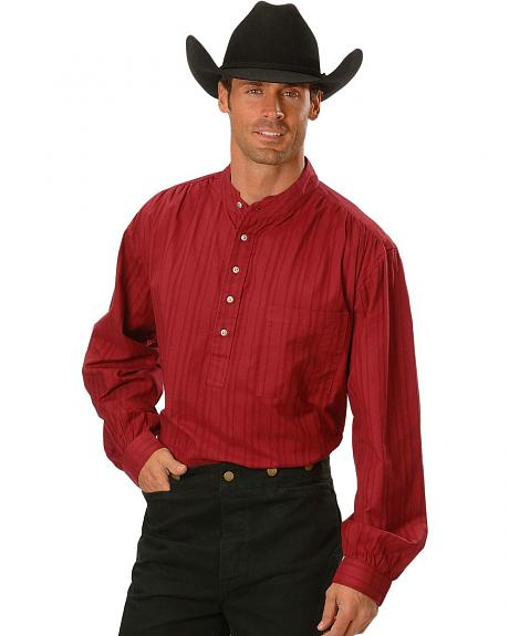 Rangewear by Scully Men's Railroader Shirt