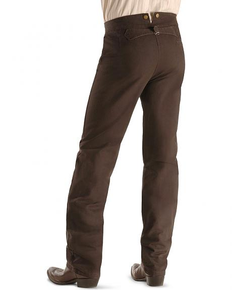 Rangewear by Scully Walnut Rangewear Pants - 30-44