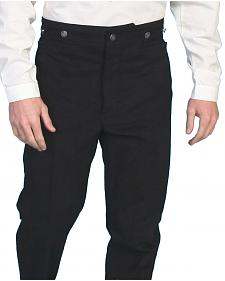 Wahmaker by Scully Cotton Frontier Pants