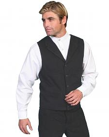 Wahmaker by Scully Brushed Cotton Vest