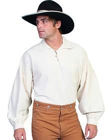 Rangewear by Scully Drop Shoulder Shirt