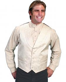 Rangewear by Scully Kirksey Scroll Vest - Big & Tall