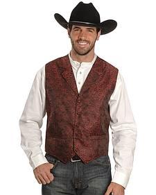 Rangewear by Scully Dragon Vest - Big & Tall