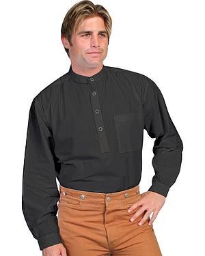 Rangewear by Scully Mason Shirt - Big  Tall $33.97 AT vintagedancer.com