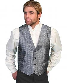 Rangewear by Scully Silver Spring Vest - Big & Tall