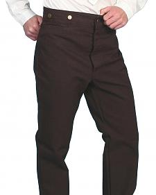 Rangewear by Scully Canvas Pants - Tall