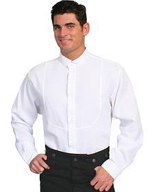 Wahmaker Waffle Pique Long Sleeve Shirt