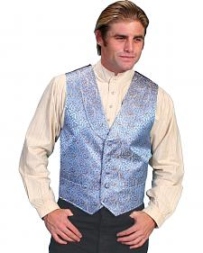 Rangewear by Scully Kirksey Scroll Vest
