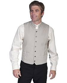 Rangewear by Scully Standup Round Collar Vest