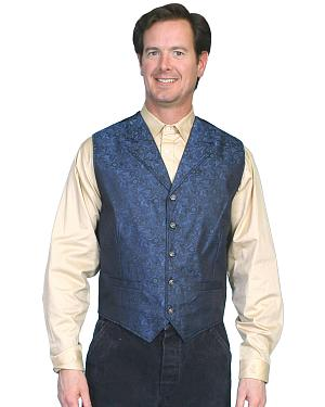 Rangewear by Scully Red River City Vest