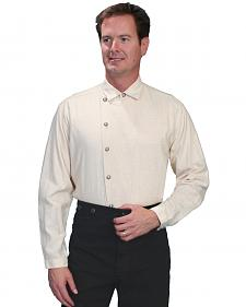 Rangewear by Scully Osnaburg Button Shirt - Big and Tall