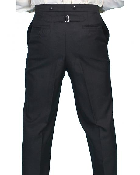 WahMaker by Scully Wool Blend Pants - Big and Tall