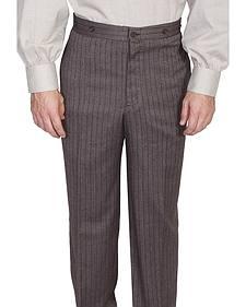 Wahmaker Old West by Scully Wool Stripe Pants