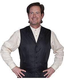 Rangewear by Scully Diamond Dot Vest
