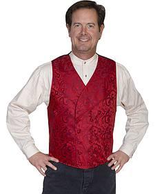 Rangewear by Scully Vine Scroll Vest