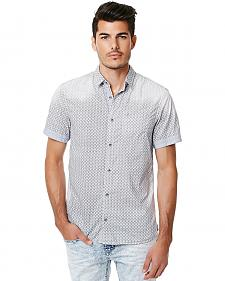 Buffalo David Bitton Men's Sasez Shirt