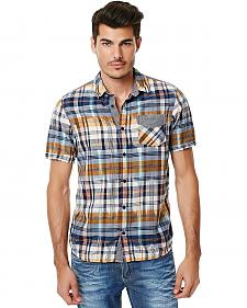 Buffalo David Bitton Men's Sarat Shirt