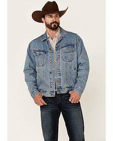 Wrangler Rugged Wear Jacket - Tall