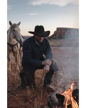 Wrangler Denim Jean Jacket