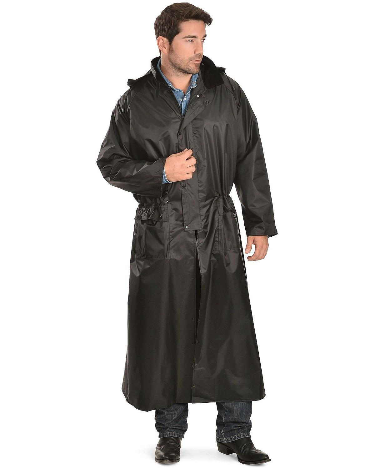 Find great deals on eBay for Mens Rain Slicker in Men's Coats And Jackets. Shop with confidence.