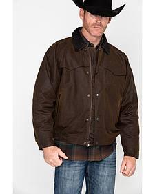 Outback Trading Co. Oilskin Jacket