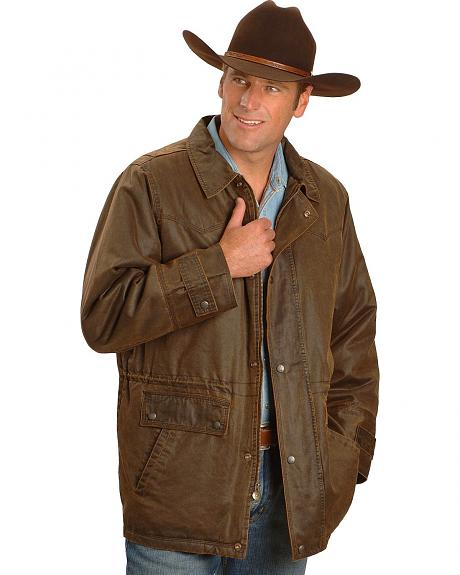 Outback Trading Co. Rancher Jacket