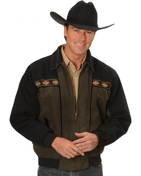 Canyon Guide Outfitters Rodeo Jacket
