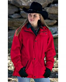 Outback Pak-A-Roo Waterproof Parka