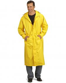 Outback Pak-A-Roo Waterproof Duster