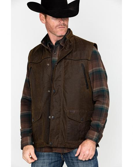 Outback trading company magnum vest
