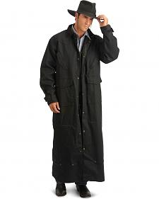 Schaefer Canvas Convertible Duster Jacket