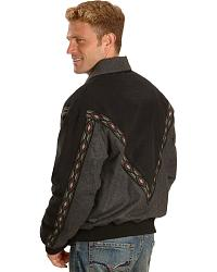 Cripple Creek Wool & Microsuede Western Jacket at Sheplers