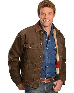 Schaefer Tobacco Ranchero Jacket