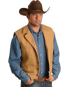 Schaefer Ranger Vest