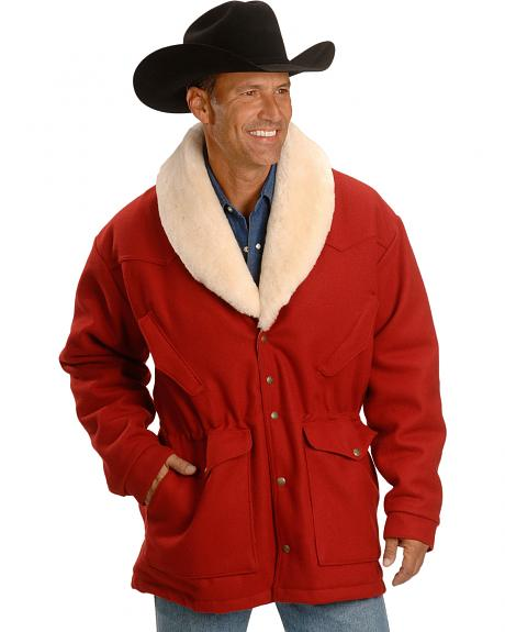 Schaefer Open Range Drifter Coat